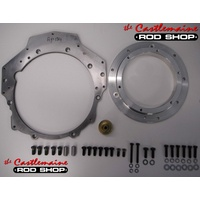 TOYOTA 1JZ 2JZ ADAPTOR KIT TO TURBO SERIES AND 4L60/80E